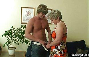 Sharon từ Tel-Aviv Mẹ sex xxx han kiếp Lavelle trong những đít
